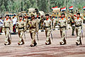 Iraqi officers during the parade.jpg