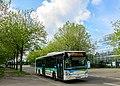 Irisbus Citelis 12m n°331 des cars Perrier sur la 463.jpg