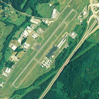 Isbell Field