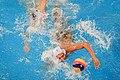 Isfahan v. Saipa - Iranian water polo league, Isfahan 20161027 (01).jpg