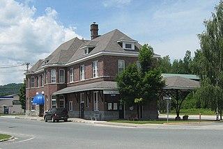 Island Pond, Vermont Census-designated place in Vermont, United States
