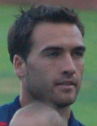 Ismael Falcón - Falcón with Celta in 2009