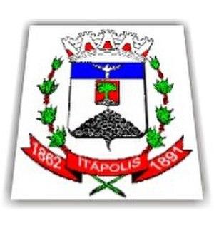 Itápolis