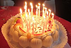 Italy - birthday cake with candles 5.jpg