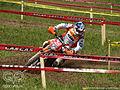 Ivan Cervantes WEC Italy 2010.jpg