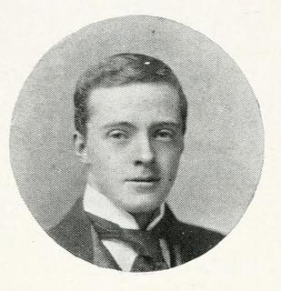 Ivor Lloyd Tuckett British psychologist