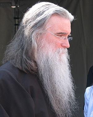 English: John Michael Talbot in Velehrad 2011 ...