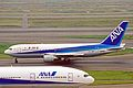 JA8252 B767-281 ANA All Nippon Aws HND 23MAY03 (8469529473).jpg