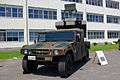 JGSDF Middle range Multi-Purpose missile 20120527-02.JPG