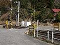 JR身延線 井戸尻踏切 - panoramio.jpg