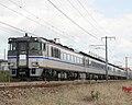 JRW DC kiha181 series konko extra train kurashiki.jpg
