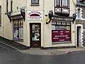 Jack's Dairy, No.17, Wilder Road, Ilfracombe. - geograph.org.uk - 1277166.jpg