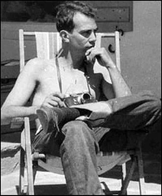 Jack Aeby - Image: Jack 1944
