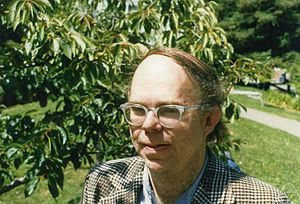 Jack Silver - Jack Silver in 1986 (photo by George Bergman)