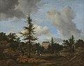 Jacob van Ruisdael - Country House in a Park.jpg