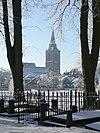 foto van Toren Jacobskerk