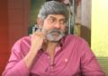 Jagapathi Babu at Patel sir Promotions.png