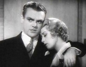 James Cagney e Joan Blondell nel trailer del film
