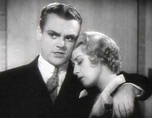Footlight Parade - James Cagney and Joan Blondell