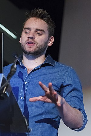 ARMA 3 - Jay Crowe is the game's creative director and provided some voice acting for the game.