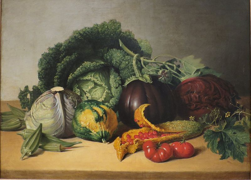 Art History News Art And Appetite American Painting