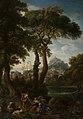 Jan Frans van Bloemen (1662-1749) - Pastoral Landscape - 108901 - National Trust.jpg