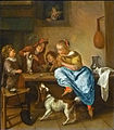 Jan Steen - De Dansles 001.JPG