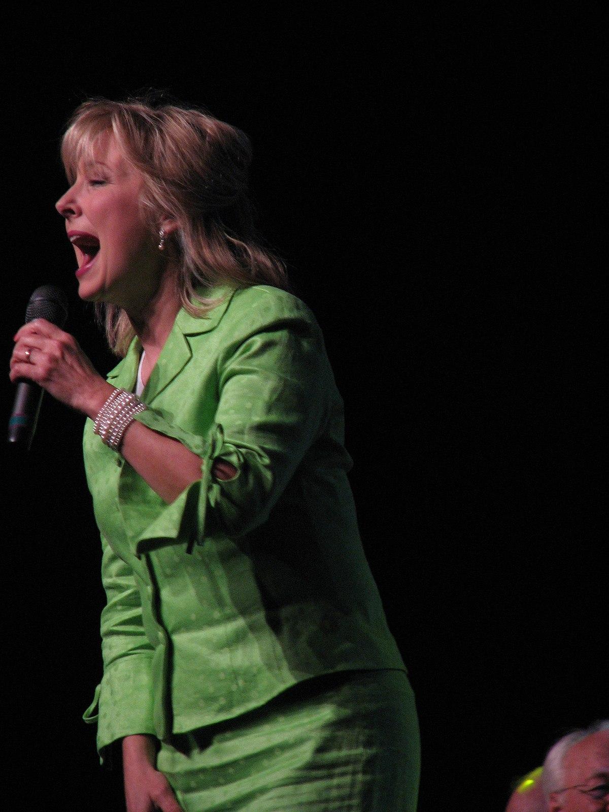janet paschal wikipedia - Candy Christmas Gospel Singer