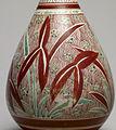 Japanese - Bottle with Omodaka Plant - Walters 491989 - Detail A.jpg