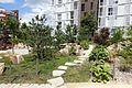 Japanese garden @ Fort d'Issy-les-Moulineaux (35075562156).jpg