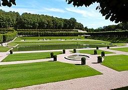 Chateau De Villandry Wikipedia