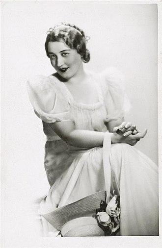 Julietta - Ota Horáková as Julietta