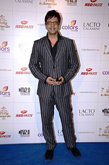 Javed jeffery colors indian telly awards.jpg