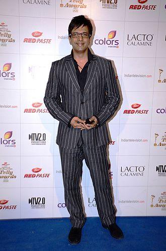 Javed Jaffrey - Jaffrey in 2012