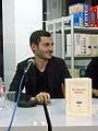 Jean-Baptiste Del Amo, Barcelona 2011.jpg