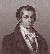 Portrait de Jean-Baptiste Say