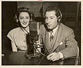 Jean Weil in ABC studio making international phone call (3408818793).jpg