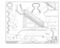 Jedidiah Chapman House, 562 South Main Street, Geneva, Ontario County, NY HABS NY,35-GEN,4- (sheet 8 of 12).png