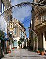 Jedna z uliczek w Rabacie.JPG