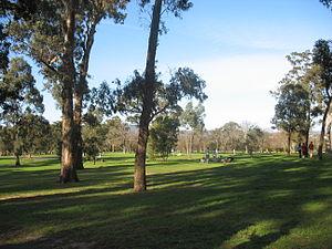Jells Park -  A popular destination