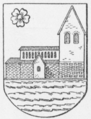 Jerslev Herreds våben 1648.png