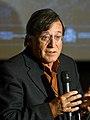 Joaquín Araújo en la presentación de la película 'Cantábrico' en Donostia-San Sebastián.jpg