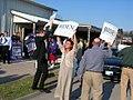 Joe Biden supporters in Des Moines (470875939).jpg