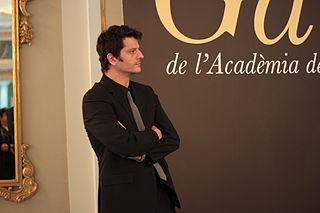 Joel Joan Spanish film director