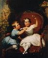 Johann Gottlieb Sillem en zijn zusje.jpg
