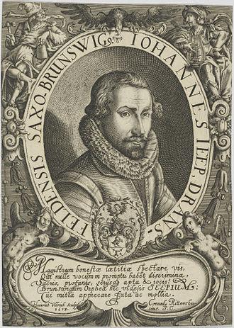 Dransfeld - JohannesJeep in 1613