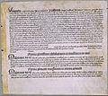 Johannes Gutenberg - Lettre d'indulgence (pour l'expédition contre les Turcs et la défense de Chypre), (Mayence, Johannes Gutenberg, 1455) - Google Art Project.jpg