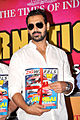 John Abraham at the Mumbai International Motor Show 2013 2.jpg