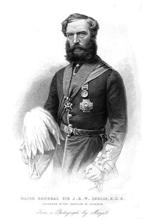 John Eardley Inglis