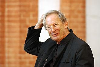 John Eliot Gardiner - In rehearsal, 2007